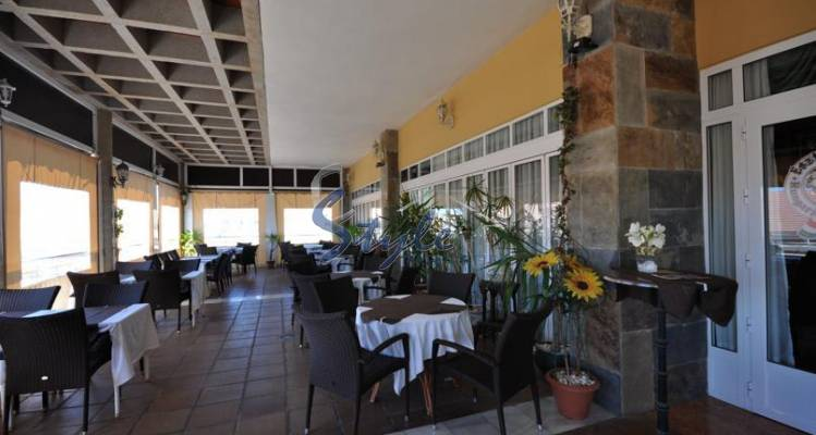 Resale - Commercial Property - Playa Flamenca