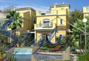 New build - Town House - La Marina