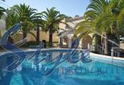 Private Pool, Villamartin