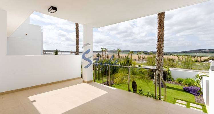 New build - Apartment - La Finca Golf