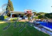 Luxury villa for sale in Cabo Roig, Costa Blanca, Alicante, Spain