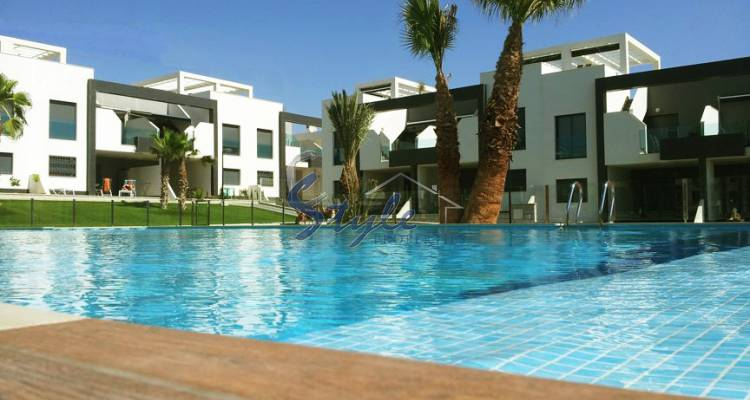 New build apartments for Sale in Punta Prima, Costa Blanca, Spain ON271-1