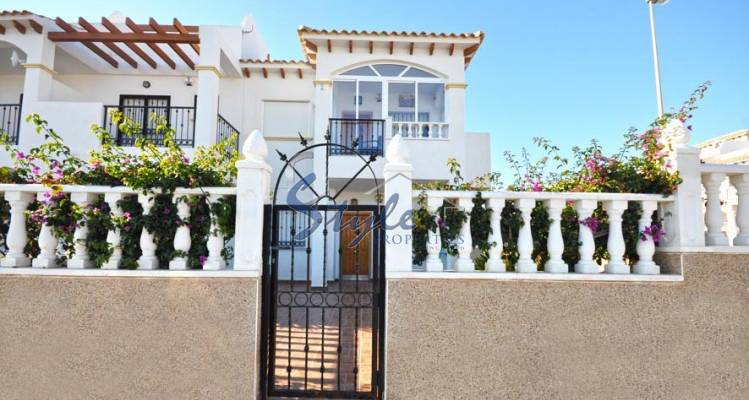 2 bedroom 2 bathroom apartment for Sale in La Ciñuelica, Punta Prima, Costa Blanca, Alicante, Spain