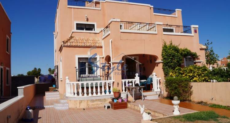 Resale - Town House - Los Montesinos