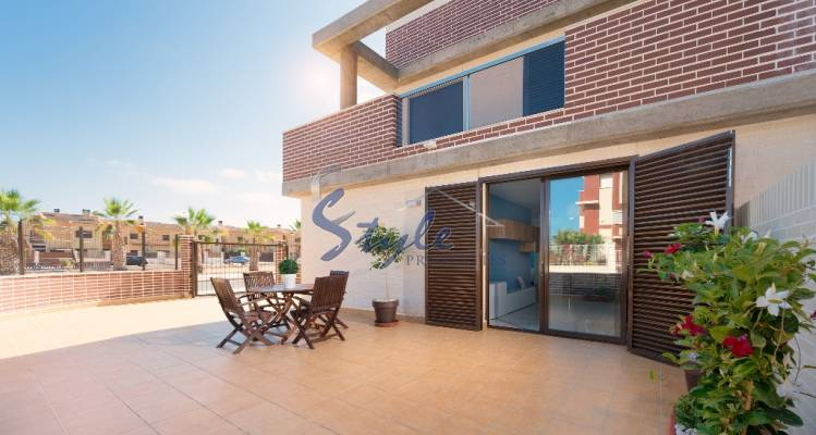 Apartments for sale in Cabo Roig, Costa Blanca, Spain ON327-1