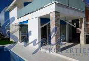 Detached villa for sale in San Fulgencio, Costa Blanca, Spain ON412-4