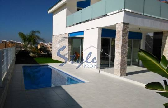 Villa - New build - San Fulgencio - San Fulgencio