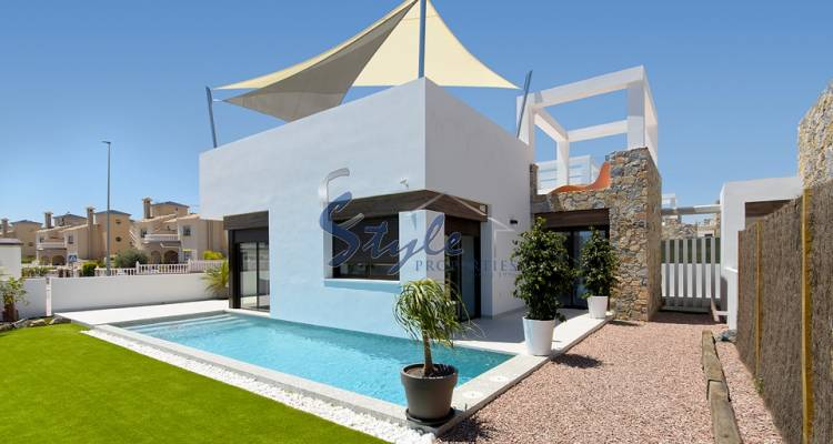 New build -  - Cabo Roig