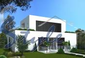 Luxury villa for sale in Finestrat, Costa Blanca, Spain ON424-2
