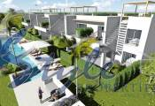 New build - Apartment - Cabo Roig - Lomas de Cabo Roig