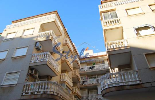 Apartment - Resale - Torrevieja - Lago Jardin I