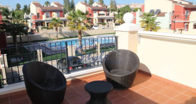 Quad house for Sale in Torrevieja, Costa Blanca, Spain 142-1