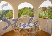 Villa with private pool for sale in Las Ramblas, Costa Blanca, Spain 509-2