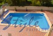 Villa with private pool for sale in Las Ramblas, Costa Blanca, Spain 509-12