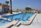 Villa with private pool for sale in Los Balcones, Costa Blanca, Torrevieja, Alicante, Spain