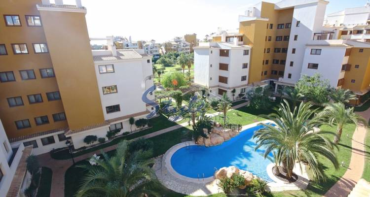 Resale - Apartment - Punta Prima - La Entrada