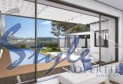 Luxury villa in Moraira, Costa Blanca