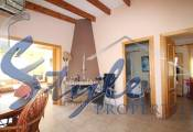 Detached villa for sale in El Galan, Costa Blanca, Spain 629-6
