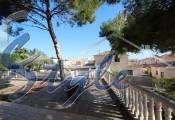 Detached villa for sale in El Galan, Costa Blanca, Spain 629-2