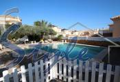 Detached villa for sale in El Galan, Costa Blanca, Spain 629-5