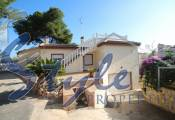 Detached villa for sale in El Galan, Costa Blanca, Spain 629-11