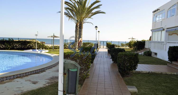 Apartment for sale in Cabo Roig, Costa Blanca, Spain 019-1