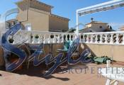 Detached villa fo sale in Las Filipinas, Costa Blanca, Spain 097-6