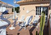 Detached villa fo sale in Las Filipinas, Costa Blanca, Spain 097-4