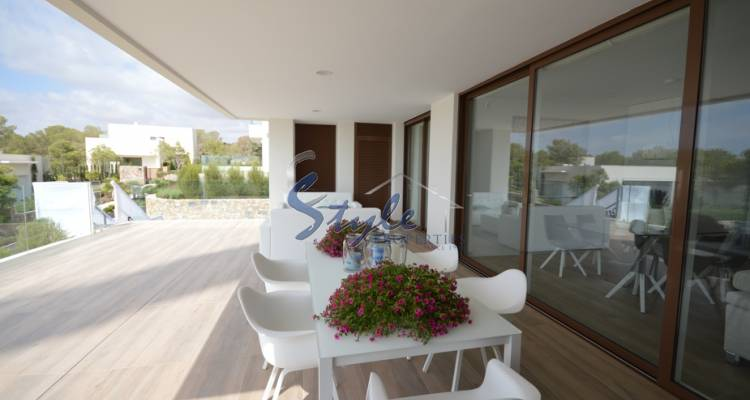 w apartments for sale in Las Colinas, Costa Blanca, Spain ON282A-1