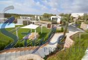 w apartments for sale in Las Colinas, Costa Blanca, Spain ON282A-11