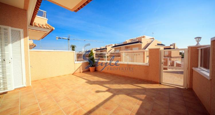 New build apartments for Sale in Punta Prima, Costa Blanca, Spain ON323A-1