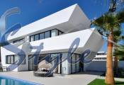 Detached villa for sale in Ciudad Quesada, Costa Blanca, Spain ON451-1