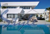 Detached villa for sale in Ciudad Quesada, Costa Blanca, Spain ON451-2