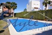 Beachside apartment for sale in Cabo Roig, Costa Blanca, Spain 340-13