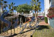 Beachside apartment for sale in Cabo Roig, Costa Blanca, Spain 340-14