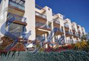 Beachside apartment for sale in Cabo Roig, Costa Blanca, Spain 340-6