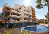 Apartment near the beach for sale in Punta Prima, Costa Blanca, Spain 038-2