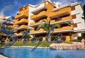 Apartment near the beach for sale in Punta Prima, Costa Blanca, Spain 038-8