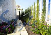New detached villa for sale in Guardamar del Segura, Costa Blanca, Spain ON228-13