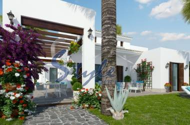 Villa - New build - La Finca Golf - La Finca Golf