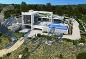 Luxury villa for sale in Las Colinas, Costa Blanca, Spain ON456-1
