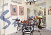 Apartment near the beach for sale in Dehesa de Campoamor, Costa Blanca, Spain 372-7