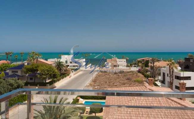 New apartments for sale in La Veleta, Costa Blanca, Spain ON306-1