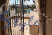 South facing townhouse for sale in La Florida, Costa Blanca, Spain 680-7