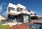 New build - Villa - El Raso, Guardamar