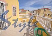 Quad house for sale in Villamartin, Costa Blanca, Spain 989-2