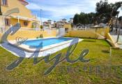 Quad house for sale in Villamartin, Costa Blanca, Spain 989-4