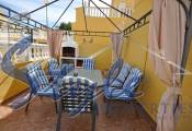 Quad house for sale in Villamartin, Costa Blanca, Spain 989-6