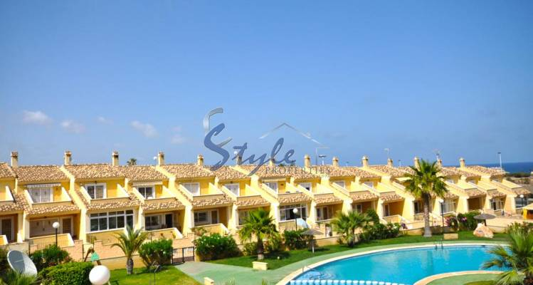 Townhouse for sale in Punta Prima, Costa Blanca, Spain 751-1