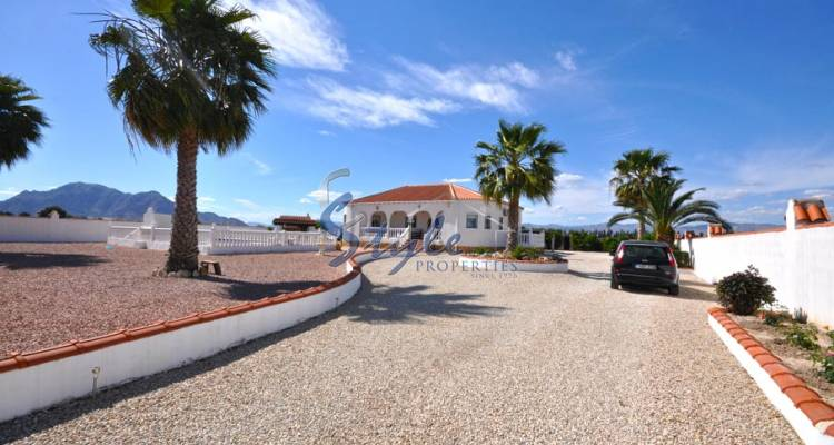 Country house for sale in Rafal, San Pascual, Costa Blanca, Spain 099-3